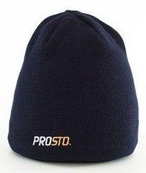 Prosto-Twolog Wintercap Czapka Zimowa Dark Navy