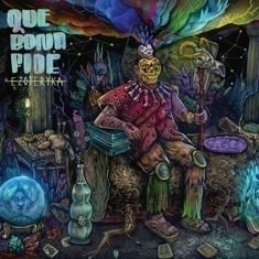 Quebonafide-Ezoteryka CD