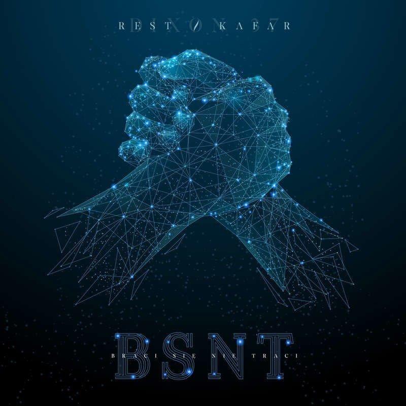 Rest / Kafar - BSNT CD