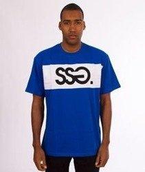 SmokeStory-SSG Belt T-Shirt Chaber