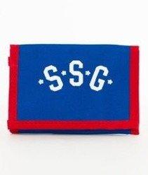 SmokeStory-SSG Stars Portfel Chaber