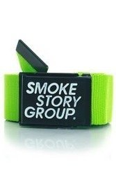 SmokeStoryGroup - Pasek Smoke Story Group Lemon