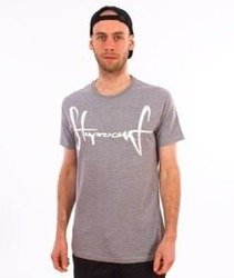 Stoprocent-TMS Base Tag T-Shirt Melange