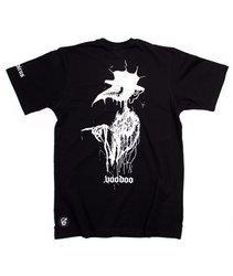 Voodoo MEDICUS T-Shirt Czarny