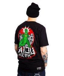 WSRH KAIJU T-Shirt Czarny