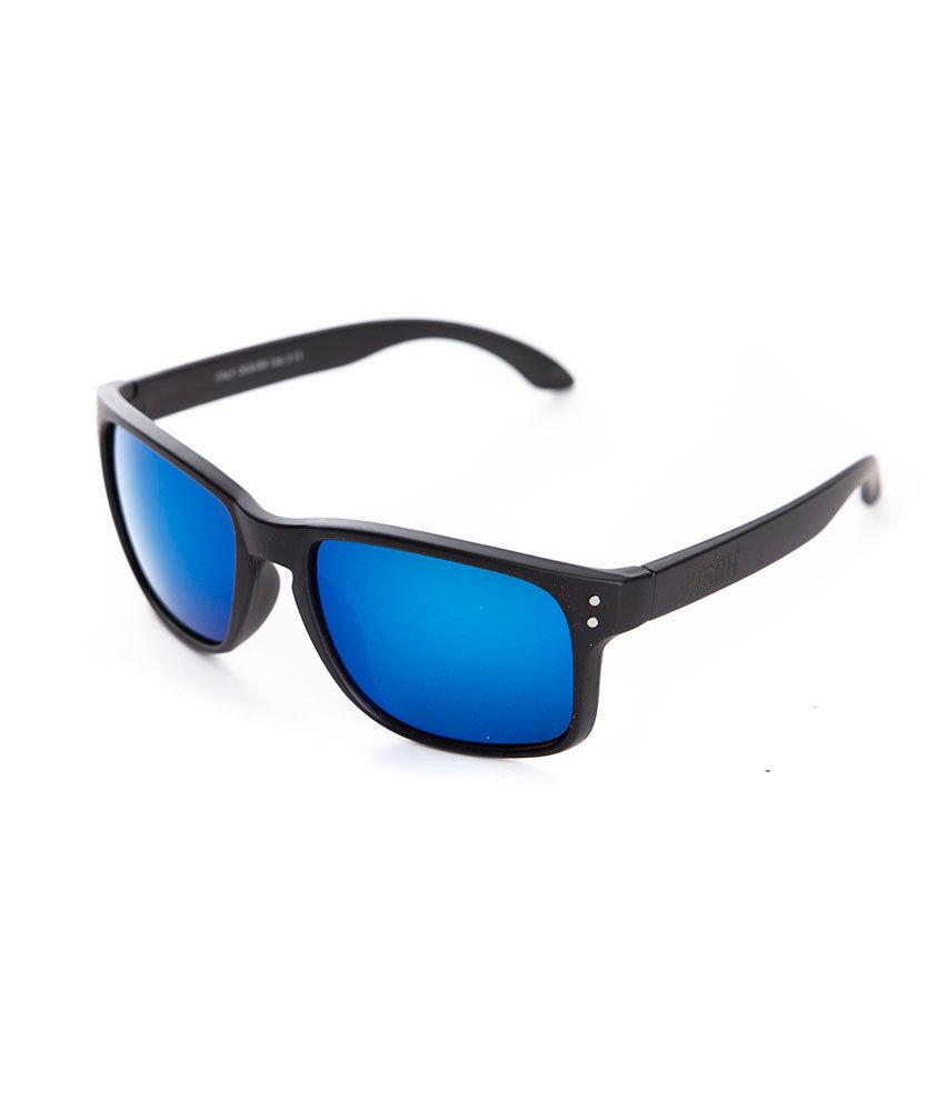 WSRH Okulary Przeciwsłoneczne Czarny