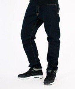 Carhartt-Klondike Pant II Blue Rinsed