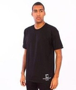 Crooks & Castles-Snake Pit T-Shirt Black