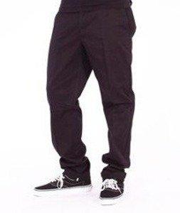 Dickies-C182 Slim Pant Black