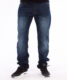 RocaWear-Manhattan Wash Relaxed Fit Spodnie Jeans R1608J000 899