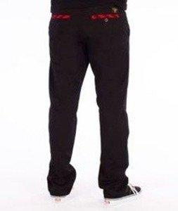 Turbokolor-Sunday Chino Slim Fit Black Fw16