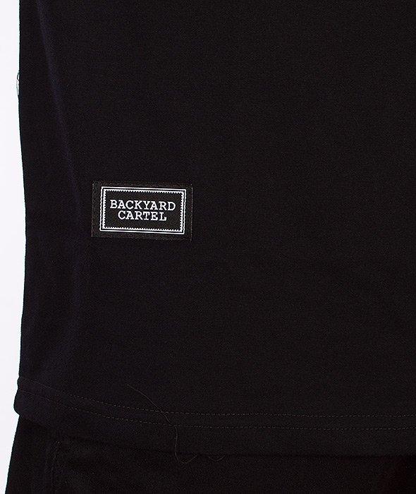 Backyard Cartel-Recon T-Shirt Black