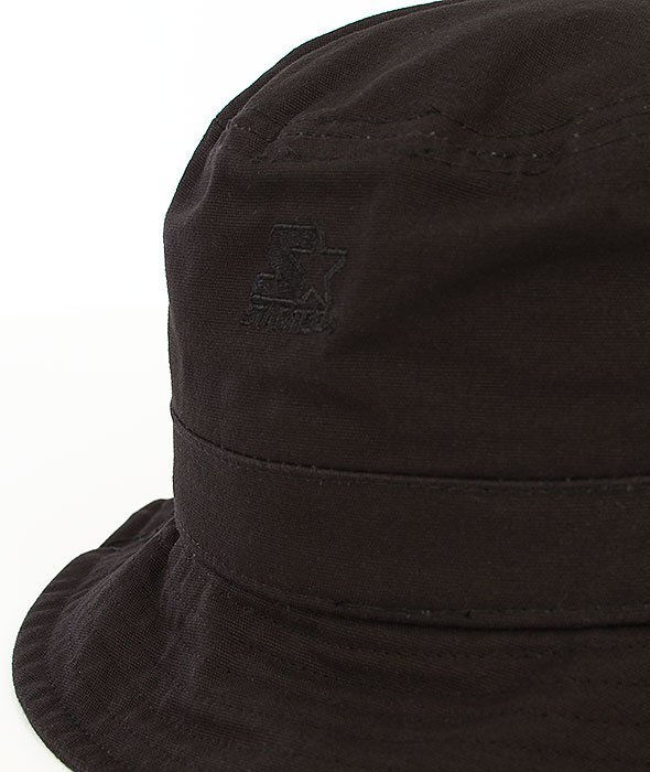 Carhartt-Watch Bucket Hat Black
