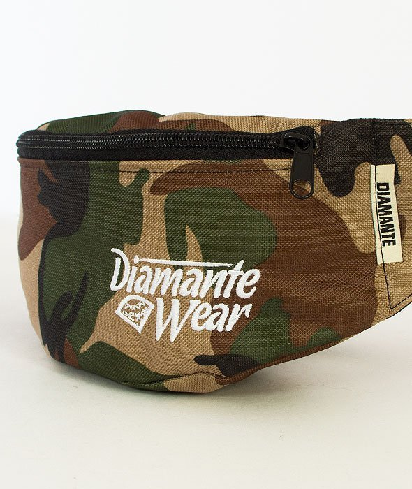 Diamante-Diamante Wear Nerka Camo