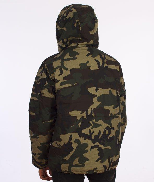 Dickies-Milford Jacket Kurtka Camouflage