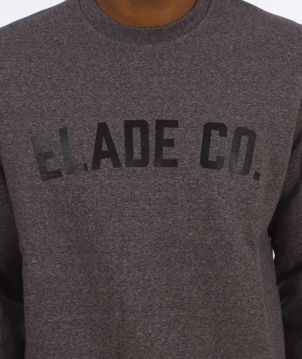 Elade-College Bluza Grafitowa