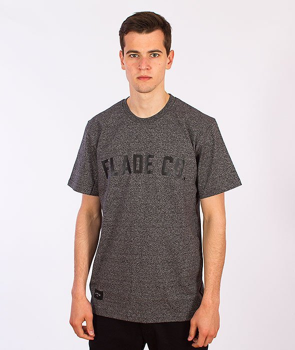 Elade-College T-Shirt Grafitowy