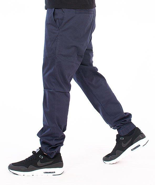 Etnies-E3 Jogger Chino Navy