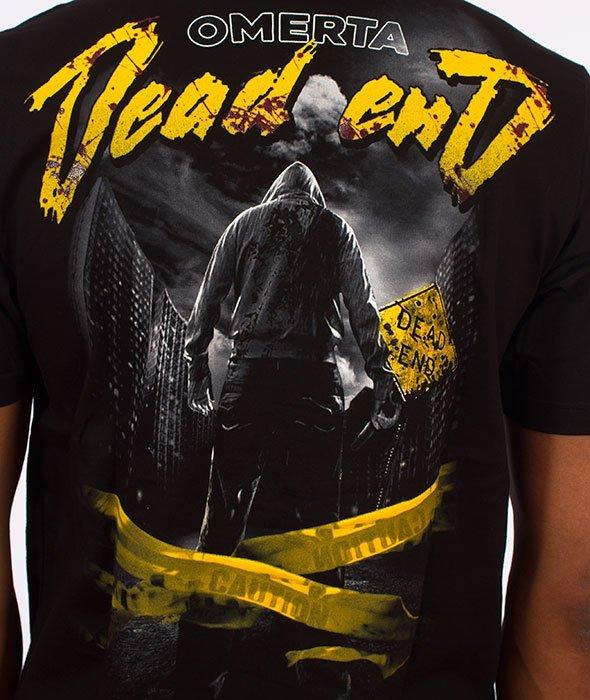 b9dc874b4223 Extreme Hobby-Dead End T-shirt Czarny - najlepsza cena
