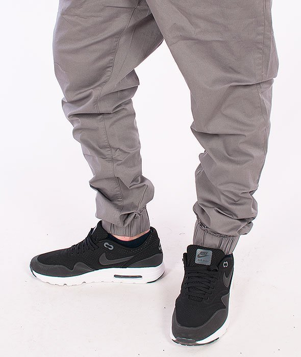LRG-Gamechanger Jogger Pant Grey