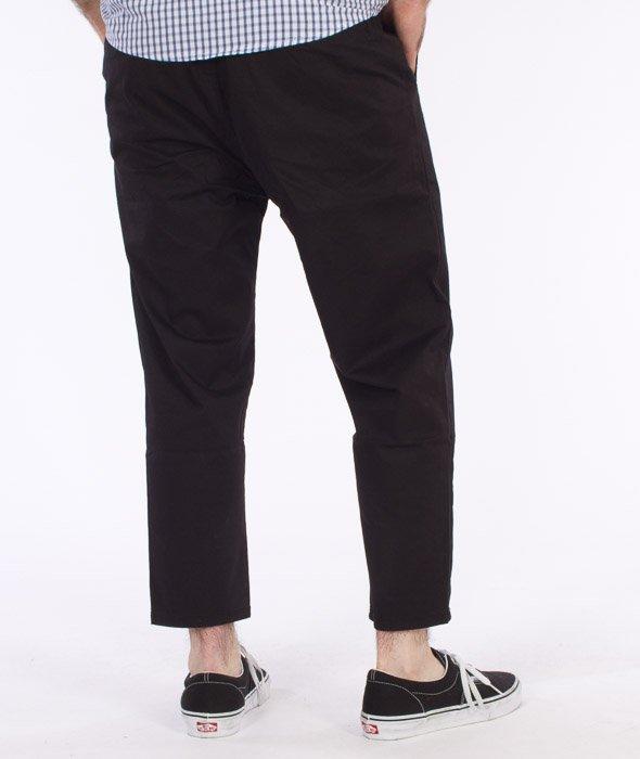 LRG-Killson Cropped Pant Black
