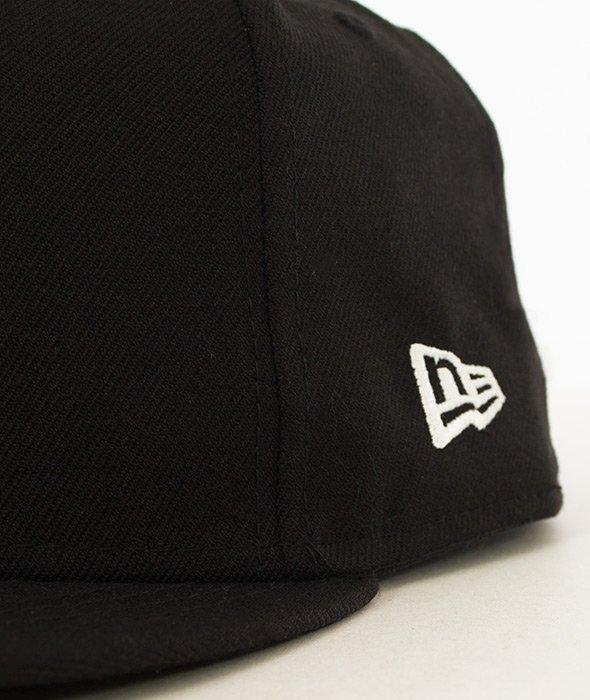 New Era-MLB Classic Los Angeles Dogers Fitted Cap Black