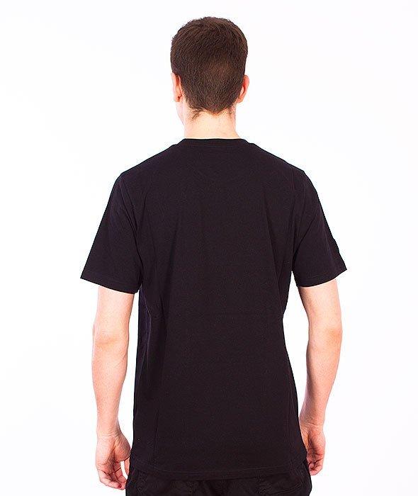 Prosto-Layers T-Shirt Black