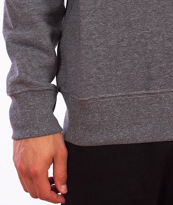 Prosto-Side P Bluza Szara
