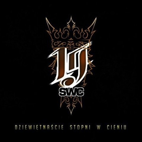 19SWC-19 Stopni W Cieniu CD