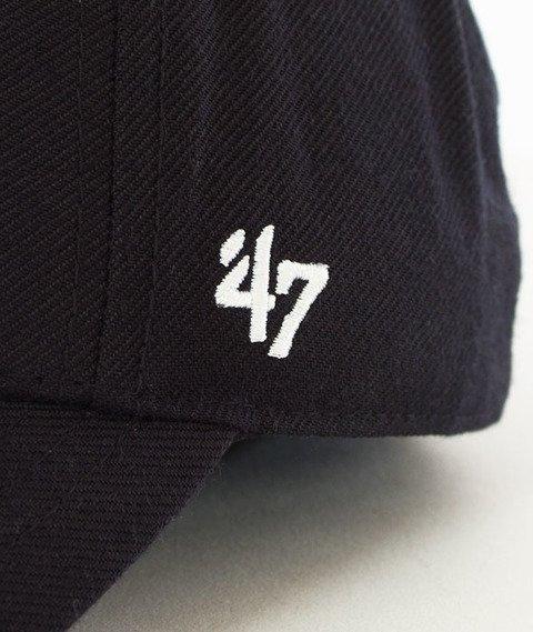 47 Brand-MVP New York Yankees Czapka z Daszkiem Granatowa