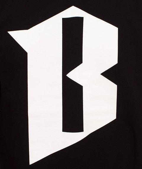 Biuro Ochrony Rapu-B Bluza Czarna
