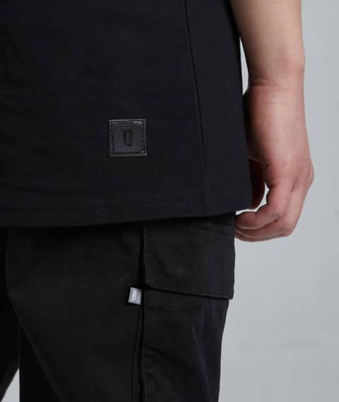 Biuro Ochrony Rapu BASIC T-Shirt Czarny