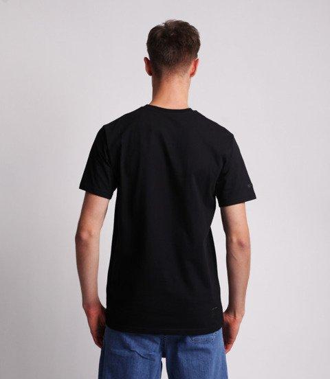 Biuro Ochrony Rapu BOX T-Shirt Czarny