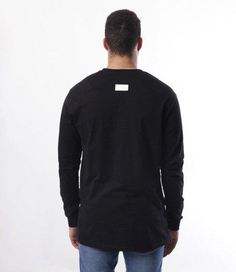 Biuro Ochrony Rapu-Bor New Bluza Czarna