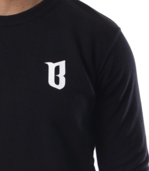 Biuro Ochrony Rapu-Classic Bluza Czarna
