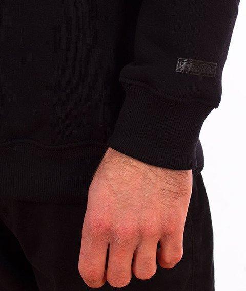 Biuro Ochrony Rapu-Kwadrat Bluza Czarna