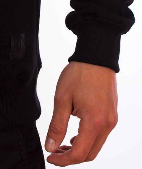 Biuro Ochrony Rapu-Progress Bluza Czarna