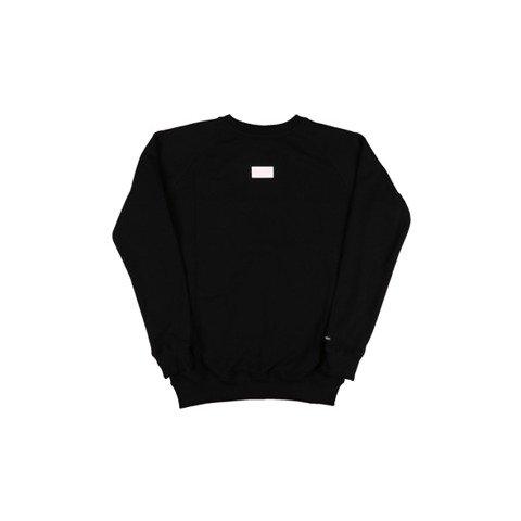 Biuro Ochrony Rapu-Space Bluza Czarna