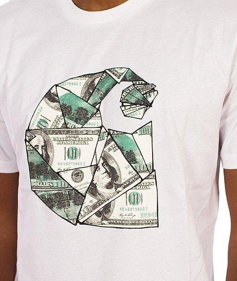 Carhartt-Bill C T-Shirt White