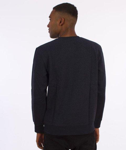 Carhartt-Eaton Pocket Bluza Navy Heather/Carlo Check