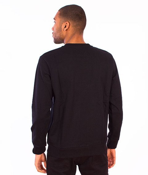 Carhartt-Eaton Pocket Sweat Black/Camo 313
