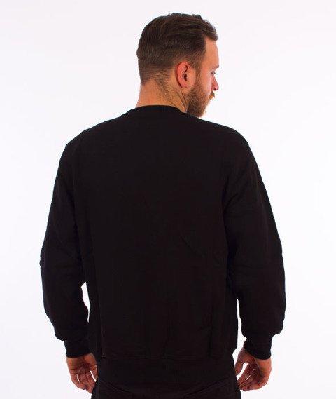 Carhartt-Heavy Sweat Bluza Black/Wax