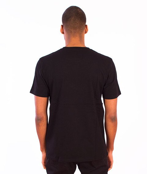 Carhartt-Lester Pocket T-Shirt Black/Camo 313