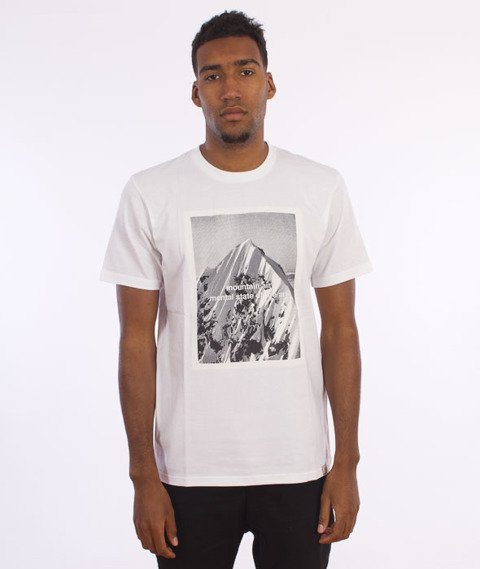 Carhartt-Mountain Air T-Shirt White