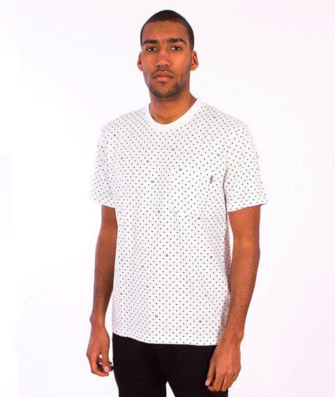 Carhartt-Polka 313 Pocket T-Shirt  White