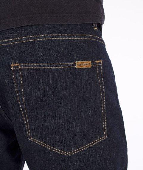 Carhartt-Vicious Pant Denim Blue Rinsed