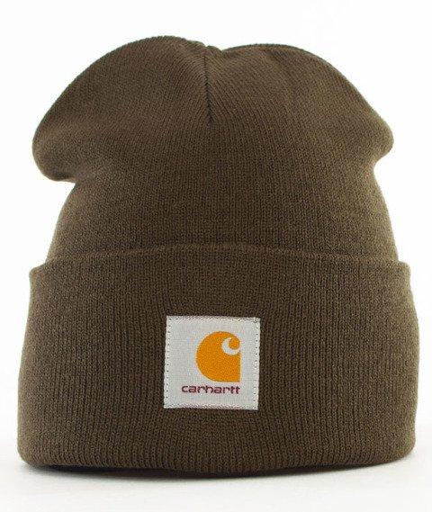 Carhartt WIP-Acrylic Watch Hat Cypress