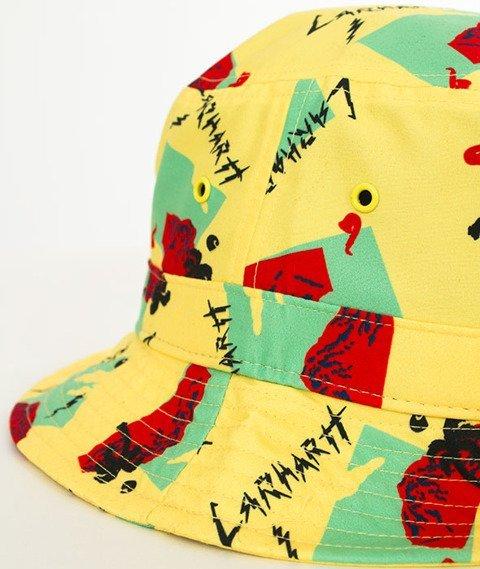 Carhartt WIP-Anderson Bucket Hat Citrine