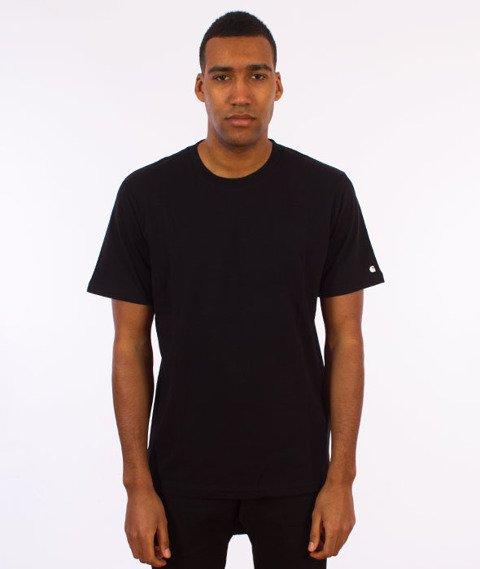 Carhartt WIP-Base T-Shirt Black/White