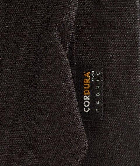Carhartt WIP-Watch Backpack Black
